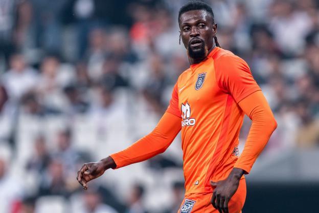 Emmanuel Adebayor a fait tomber Galatasaray