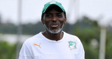 Ibrahim Kamara favori pour succéder à Marc Wilmots