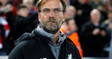 Jürgen Klopp l'entraîneur de Liverpool est souffrant