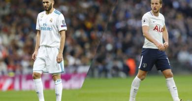 Karim Benzema-Harry Kane, un duel en statistiques