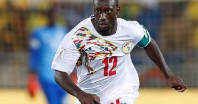 Mondial 2018 – Youssouf Sabaly