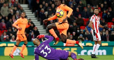 STKLIV sadio but