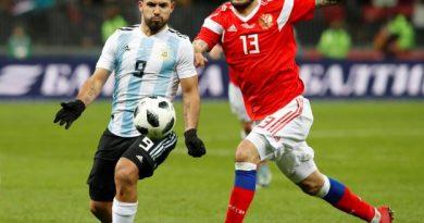 Sergio Agüero a marqué le but de la victoire