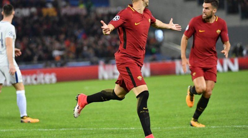 le but somptueux d'El Shaarawy contre Chelsea