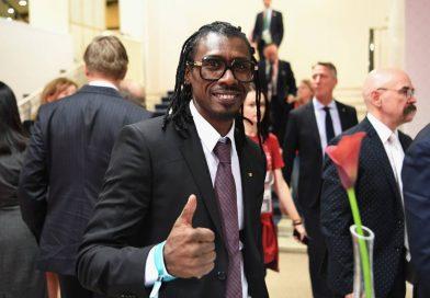 Aliou Cissé, Sélectionneur des Lions : «Ma philosophie par rapport à mes choix»