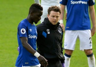 Premier League – Arsenal vs Everton , Gana Gueye est titulaire face aux Gunners !