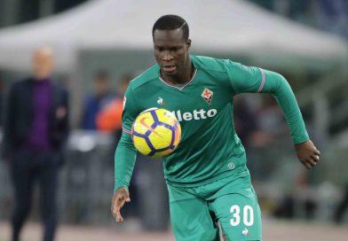 Serie A – Sassuolo 3-3 Fiorentina , But de Babacar Khouma face à la Viola !
