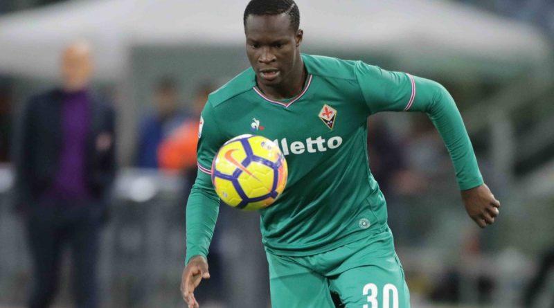 CagliariFiorentina 0-1 khouma