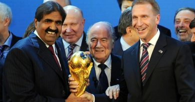 Coupe du Monde 2022 au trio USA, Canada, Mexique