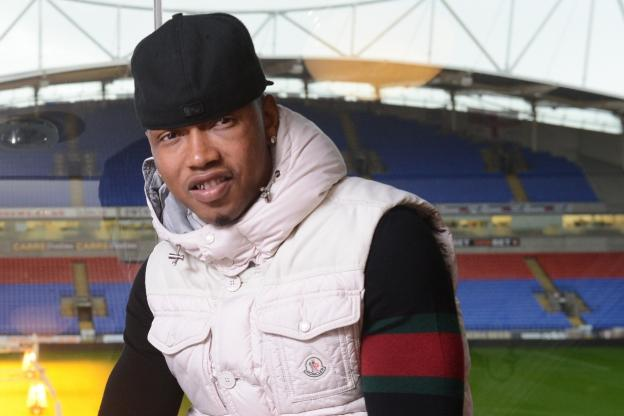 El-Hadji Diouf a été à l'origine de ce match de charité