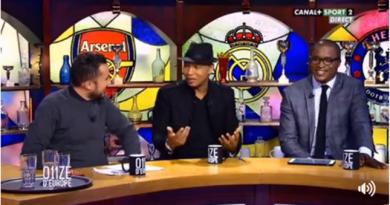 Messi est le meilleur joueur de l'histoire et Maradona me l'a confirmé