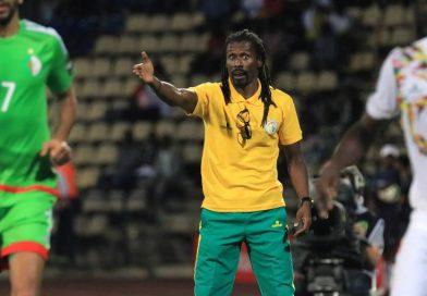 CAN 2021 : Aliou Cissé s'explique sur ses choix face au Congo !