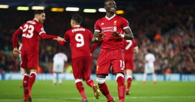 sadio double spartak