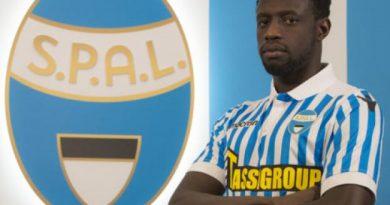 Boukary Dramé vient renforcer la défense du promu italien