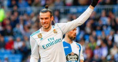 Gareth Bale a été capital dans le succès madrilène