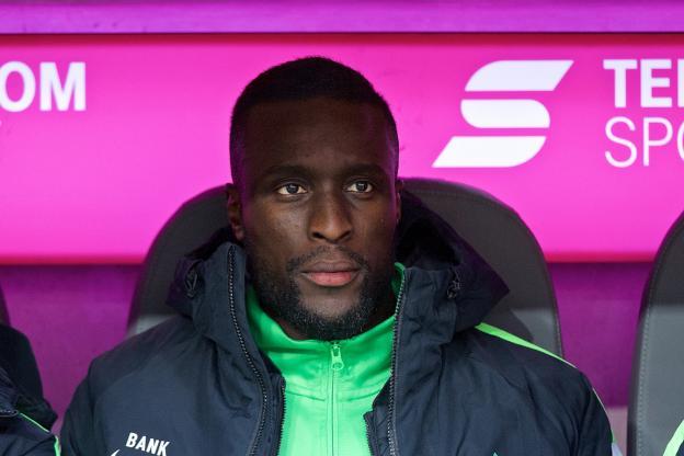 Lamine Sané ne rejoint pas le FC Metz