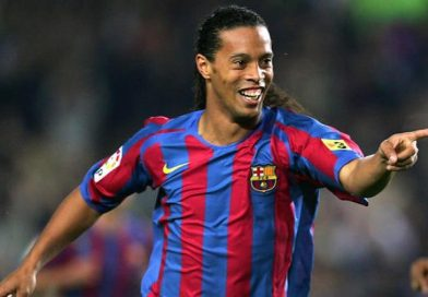 En prison au Paraguay, Ronaldinho a reçu un appel de Carles Puyol