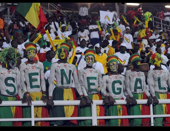 senegal supp