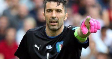 Gianluigi Buffon est favorable à un retour en sélection