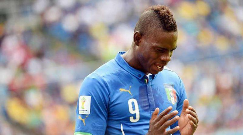 Mario Balotelli devrait très vite retrouver la Squadra Azzurra