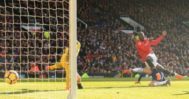 Un but et une passe décisive pour Romelu Lukaku