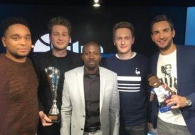 Vidéo – L'esclavagisme Moderne dans le football avec Moulaye Thiam