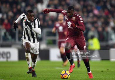 Serie A : la Juventus met la pression sur Naples de Koulibaly
