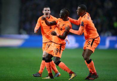 Sadio Mané après son triplé contre Porto : «Je suis très heureux mais…»