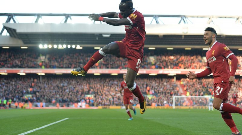 sadio mane west ham 4e but7