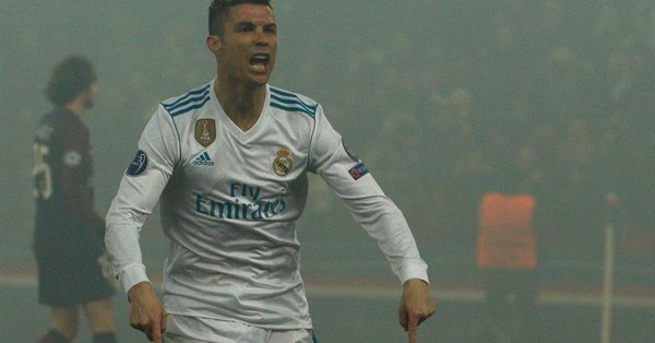 CR7 en route vers le record