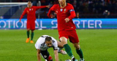 Cristiano Ronaldo rentre un peu plus dans l'histoire