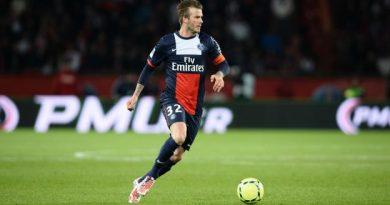 David Beckham soutiendra son ancien club