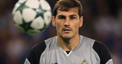 Iker Casillas ne sera pas prolongé au FC Porto