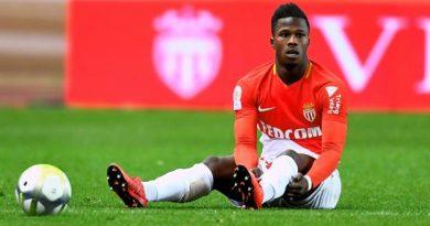 Keita Baldé ne disputera pas la finale de la Coupe de la Ligue