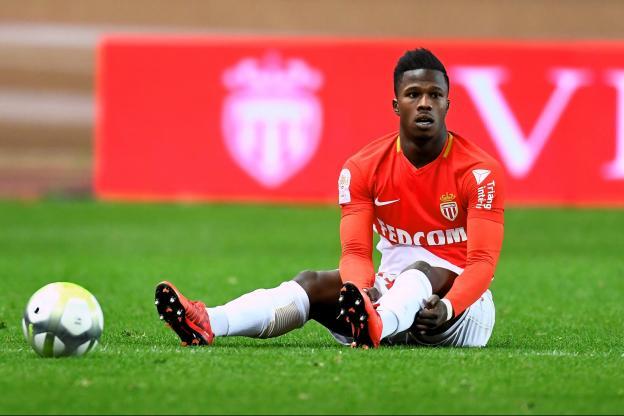 Baldé Keita , Metz vs Monaco: « Les qualités individuelles, ça ne suffit pas »