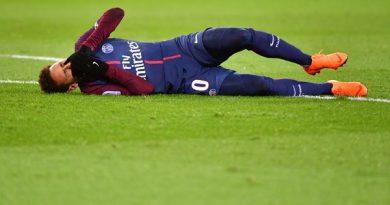 Le club annonce sa décision pour Neymar