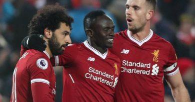 Tout roule pour Liverpool en ce moment