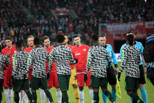 Victor Moses et le Nigeria triomphent en Pologne