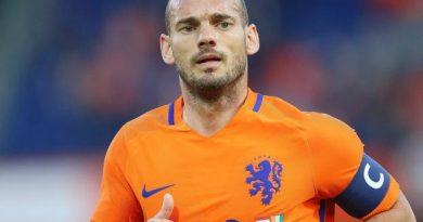 Wesley Sneijder prend sa retraite internationale
