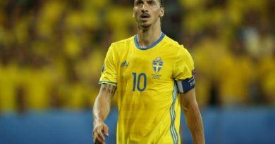 Zlatan Ibrahimovic au sujet de la Coupe du monde
