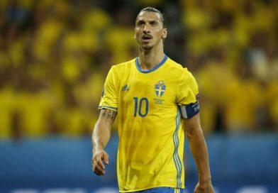 La réaction pleine d'humour de Zlatan Ibrahimovic sur la rumeur AC Milan
