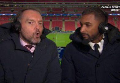 Vidéo – Habib Beye : «Le match de Pastore hier est scandaleux et inacceptable !»