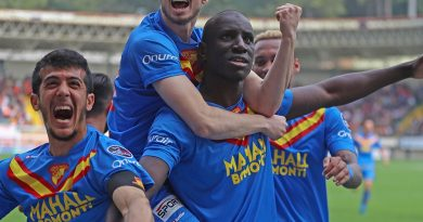 demba ba but goztepe superlig