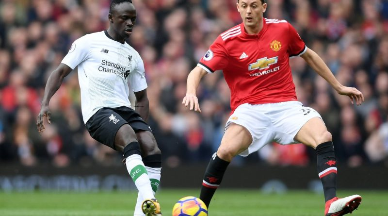 sadio mane contre matic
