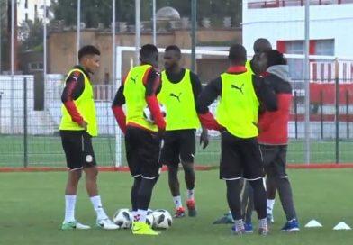 Sénégal vs Madagascar : les Lions débutent leur stage à Thiès ce soir