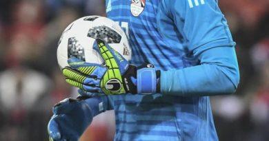 Ahmed El Shenawy ne jouera pas la Coupe du monde