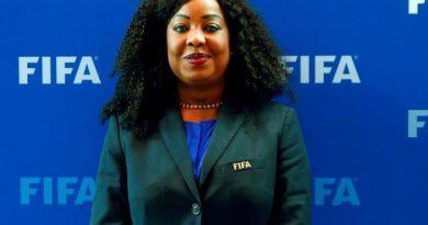Fatma Samoura a nié les accusations la concernant