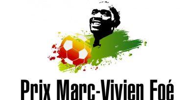 Prix Marc-Vivien Foé
