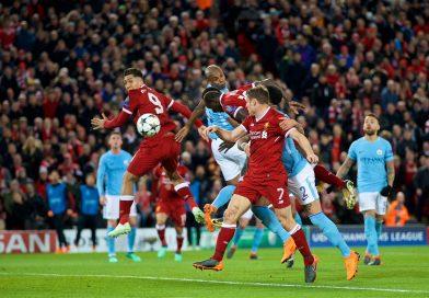 Vidéo – Liverpool vs Man City : Le dribble de Sadio Mané qui fait tomber Otamendi !