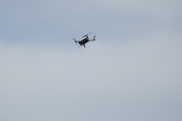 Des unités anti-drones déployées dans les stades de la Coupe du monde en Russie